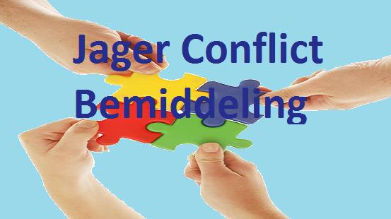 Jager Conflict Bemiddeling