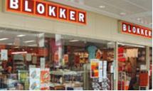 Blokker Nieuw Amsterdam